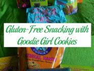 Goodie Girl Cookies Gluten-Free Cookies Review