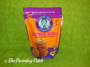 Oatmeal Raisin Goodie Girl Cookies