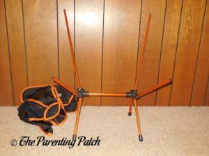 Sportneer Portable Lightweight Folding Camping Chair