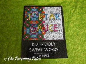 14 Peaks Kid-Friendly Swear Words