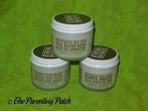 Skin Oils from Skinny & Co.