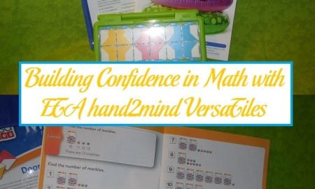 Building Confidence in Math with ETA hand2mind VersaTiles