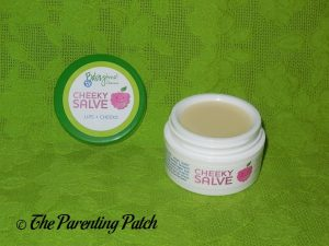 Open Babytime by Episencial Cheeky Salve