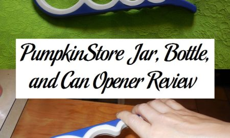 PumpkinStore Jar, Bottle, and Can Opener Review