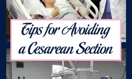 Tips for Avoiding a Cesarean Section