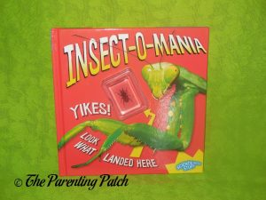 Cover of Insect-o-mania!