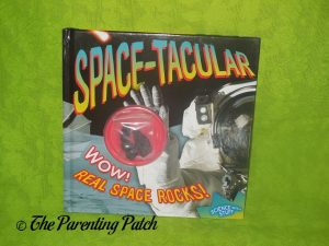 Cover of Space-tacular!