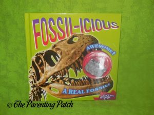 Cover of Fossil-icious