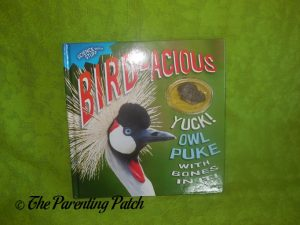 Cover of Bird-acious