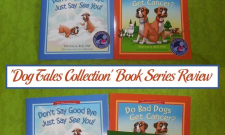 'Dog Tales Collection' Book Series Review