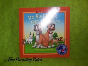 Cover of Do Bad Dogs Get Cancer?