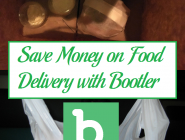 Save Money on Food Delivery with Bootler