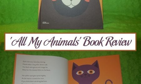 'All My Animals' Book Review