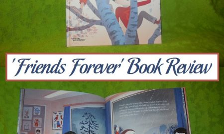 'Friends Forever' Book Review