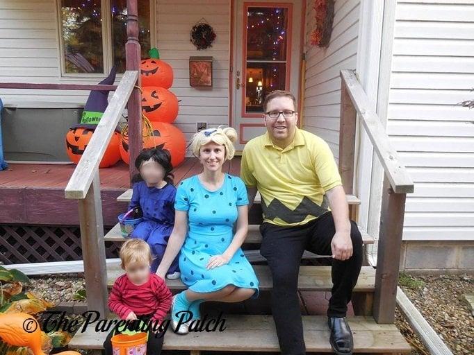 Peanuts Dresses