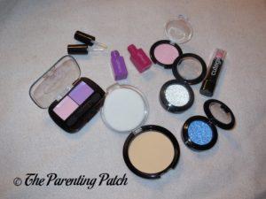 """Cutegirl Cosmetics Pretend Makeup """"Essentials"""" Set 2"""