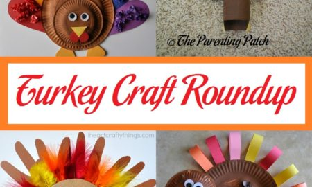 Turkey Craft Roundup