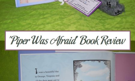 'Piper Was Afraid' Book Review