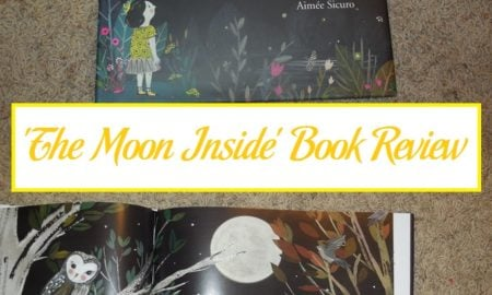 'The Moon Inside' Book Review