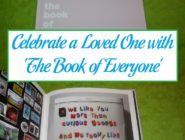 Celebrate a Loved One with 'The Book of Everyone'