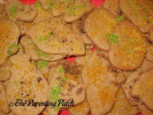 Dairy-Free Rolled Sugar Cookies