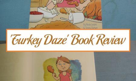 'Turkey Daze' Book Review