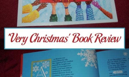 'Very Christmas' Book Review