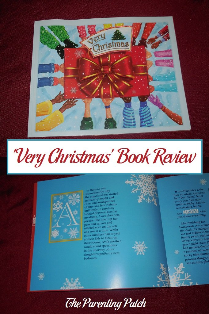 very christmas book review - Who Wrote Blue Christmas