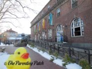 The Duck and the Staten Island Children's Museum