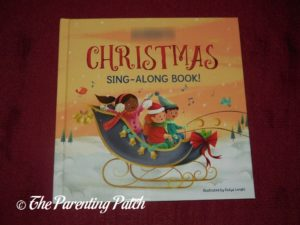 Cover of 'My Christmas Sing-Along Book' from I See Me!