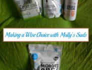 Making a Wise Choice with Molly's Suds