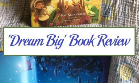 'Dream Big' Book Review