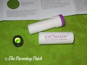 KNOWHEN Advanced Ovulation Test Kit Microscope