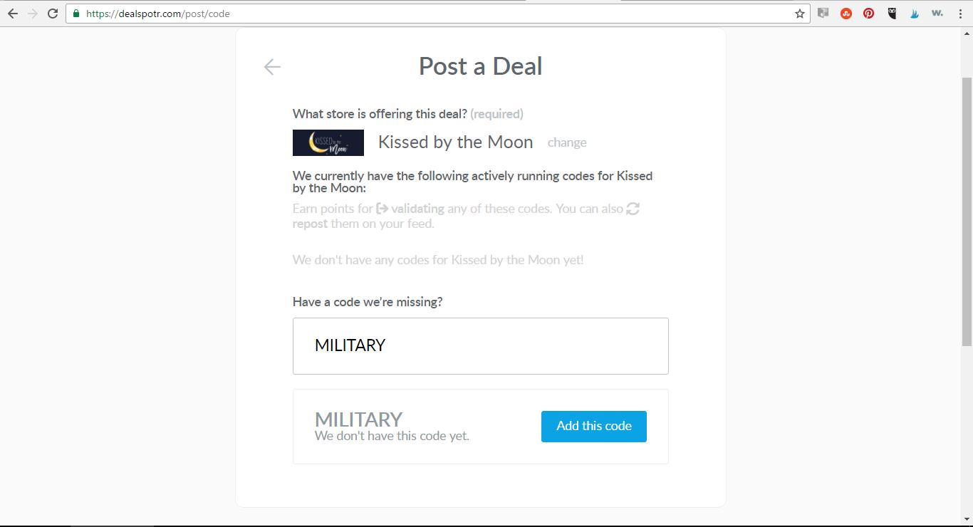 Deals 4 all