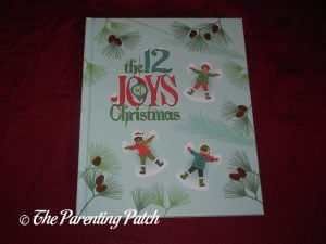 Cover of 'The 12 Joys of Christmas'