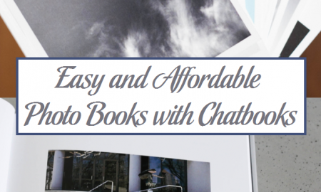 Easy and Affordable Photo Books with Chatbooks