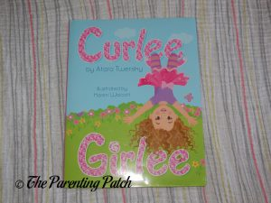 Cover of 'Curlee Girlee'