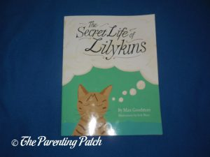 Cover of 'The Secret Life of Lilykins'
