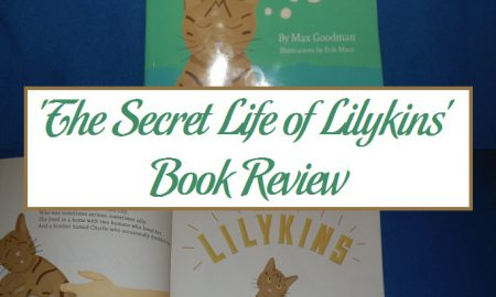 'The Secret Life of Lilykins' Book Review