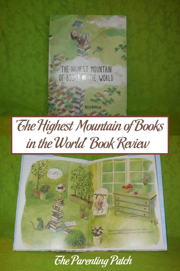 'The Highest Mountain of Books in the World' Book Review