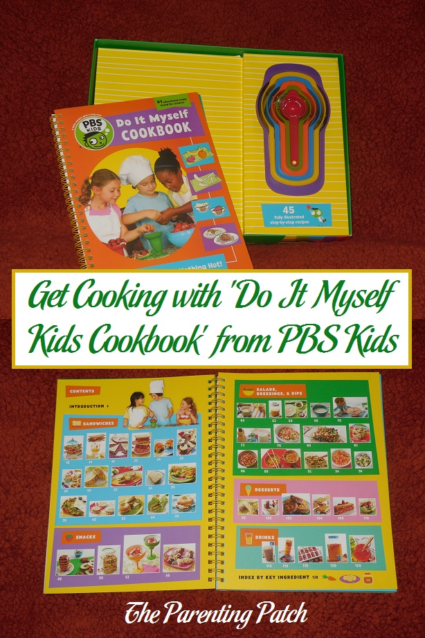 Get cooking with do it myself kids cookbook from pbs kids get cooking with do it myself kids cookbook from pbs kids solutioingenieria Gallery