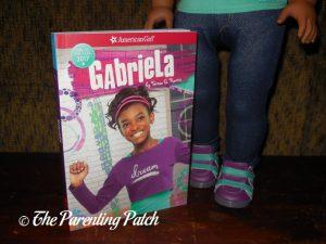 Book of American Girl 2017 Girl of the Year Gabriela