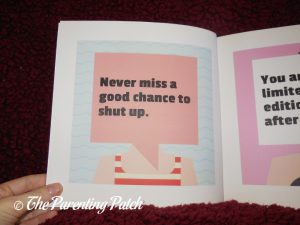 Quote 1 of 'Wise Words for Kids'