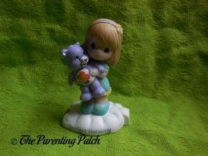 Precious Moments Care Bears Perfect Harmony 1