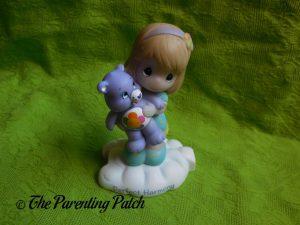 Precious Moments Care Bears Perfect Harmony 2