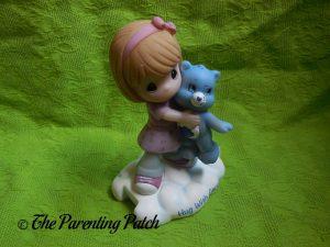 Precious Moments Care Bears Hug with Care 2