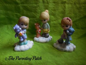 Precious Moments Care Bears 2