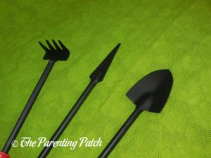 Heads of Solid G Houseplant Mini Garden Tools Set