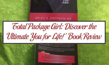 'Total Package Girl: Discover the Ultimate You for Life!' Book Review
