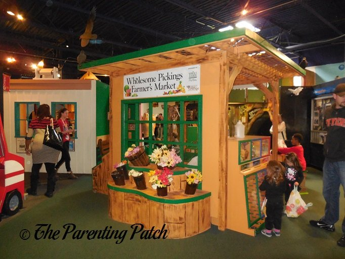 Family fun in new jersey garden state discovery museum - Garden state veterinary services ...